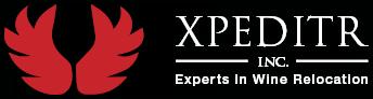 Xpeditr Inc. Logo