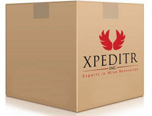 wine boxes for shipping