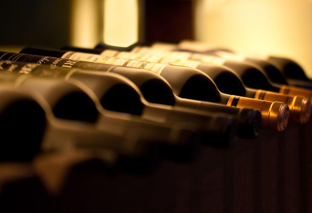 Wine Transport