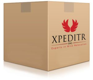 high quality boxes for wine shipping
