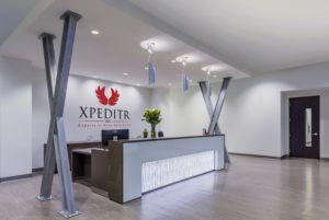 xpeditr head office canada