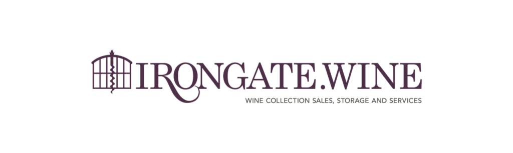 Iron Gate Wine Logo
