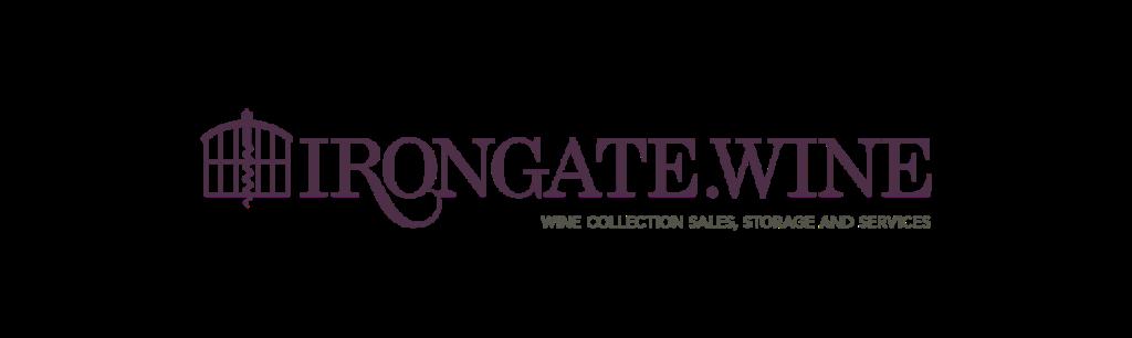 Iron Gate Wine Logo
